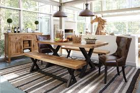 Kitchen Tables Ashley Furniture Dinners Not A Process Its A Ritual The Wesling Dining