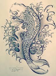 Best Koi Fish Tattoo Ideas Followpicsco вязание мушек для