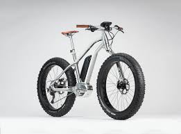 Spotlight The Electric Fatbike By Philip Starck And Moustache