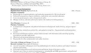 Pharmacy Technician Resume Objective pharmacy technician resume cliffordsphotography 45