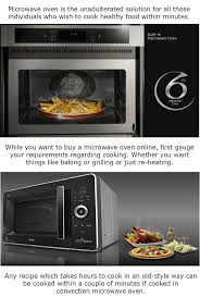 Best 25+ Convection microwave oven ideas on Pinterest | Tiny house ...