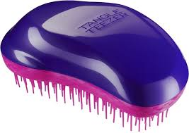 Tangle Teezer <b>Расческа</b> The <b>Original Plum</b> Delicious 2039, цвет ...