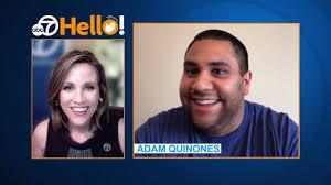 Brandi Hitt - ABC7 Hello Adam Quinones   Facebook