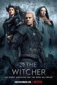 The Witcher - TV-Serie 2019 - FILMSTARTS.de