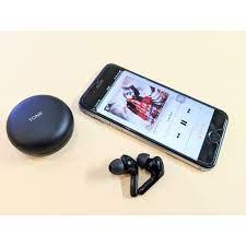 Tai Nghe True Wireless LG Tone Free HBS-FN6 ✔️ New Seal ✔️ Có App ✔️ Chính  Hãng ✔️ Bảo Hành 12 Tháng   Trần Du Audio - Tai nghe Bluetooth nhét Tai