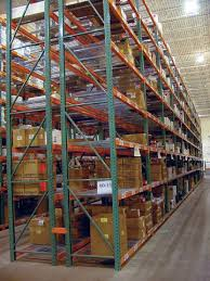 How To Get Your Pallet Rack Upright Capacity Right Cisco Eagle