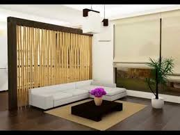 Bamboo House Interior Design for Home Special