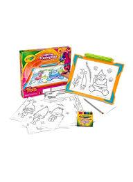 Crayola Crayola Light Up Tracing Pad Shop Crayola Light Up Tracing Pad Kit 04 0908 Online In