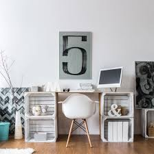 creating home office. 12 Ideas For Creating A Cool Home Office In Small Space H