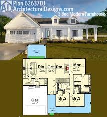 plan dj modern farmhouse plan