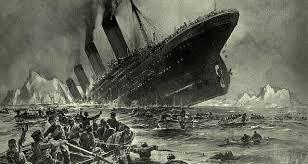 karl barth sinks the titanic the scriptorium daily der untergang der titanic essay culture
