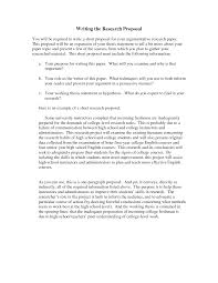 proposal essay sample madrat co proposal essay sample