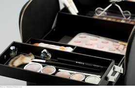 a makeup kit may be all about the but how it s d and transported are huge