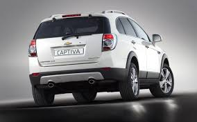 All Chevy chevy captiva horsepower : All Chevy » 2014 Chevrolet Captiva Specs - Old Chevy Photos ...