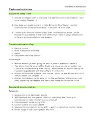 essay words contrast question actions