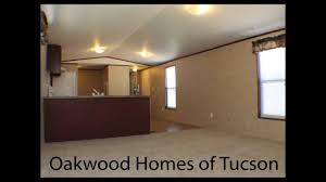 Single Wide Mobile Home Floor Plans 2 Bedroom Oakwood Homes Of Tucson 2 Bed 2 Bath 14x60 Singlewide Mobile