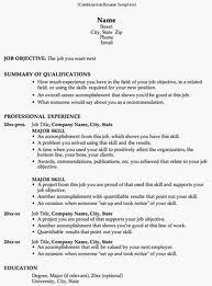 Ideas Collection Sample Resume For Sephora Also Job Summary