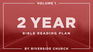 Free Bible Reading Chart Printable Bible Reading Plan