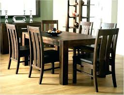 round dining room sets for 6 awesome modern dining room sets for 6 formal dining sets