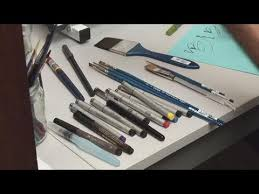 <b>How To Select</b> A <b>Calligraphy</b> Brush - YouTube