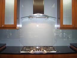 kitchen glass backsplash. Best Painted Glass Backsplash Within Kitchen Attractive With Pictures H