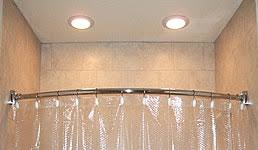 Recessed Lighting Over Shower And Light Top 10 Download Idea With Lights  Bathroom 258x150px