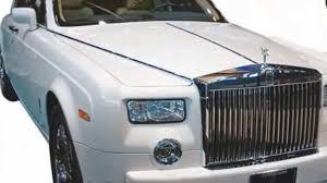 Rolls Royce Stock Chart Amitabh Bachchan Sells Rolls Royce Phantom It Was Gifted By
