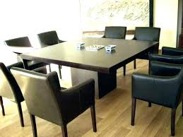 dining table seats 8 what size table seats 8 8 round dining table size tables seats