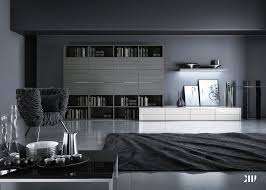 Black And Grey Bedroom Home Planning Ideas 2017