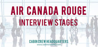 flight attendant interview tips air canada interview stages cabin crew headquarters