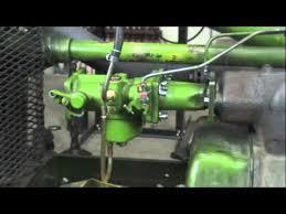 roberts carb repair john deere tractors