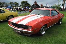 1969 Chevy Camaro RS Z28: One of the All Time Greats - Cool Rides ...