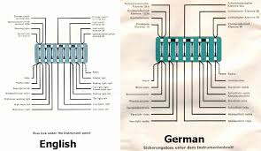 vw bus fuse box diagram wiring diagram 1967 vw bus fuse box wiring diagram mega 1967 vw bus fuse box wiring diagram today
