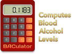 8 Best Alcohol Calculator Images Alcohol Calculator