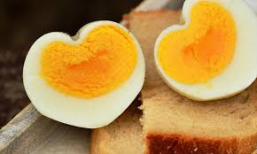 people want to know how many kilojoules or calories they have how they affect their cholesterol and how much protein is in a single egg