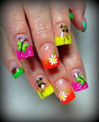 Summer Nail Designs 2014 Www Yusrablog Com Wp Content Uploads 2014 04 Beaut