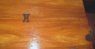 wood finish concrete countertop by jeff kudrick cheng concrete exchange