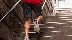 Image result for Run Stairs exercise