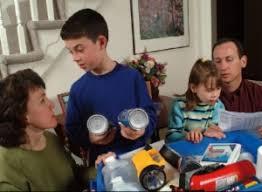 Developing A Family Emergency Plan Bureau Putnam County Emergency