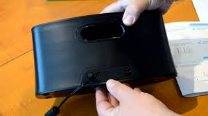 hitachi w200. hitachi smart wi-fi speaker: unboxing and review w200 e