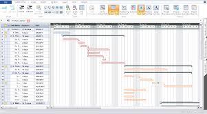 File Mindview Gantt Chart Png Wikimedia Commons