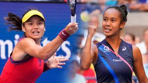 Teenagers Fernandez, Raducanu gunning for first Grand Slam final