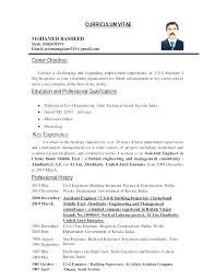 Resume Examples Objectives Amazing Sample Objectives For Resume Catarco