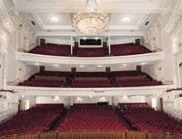 Show Boat Boch Center Shubert Theatre Theatre In Boston
