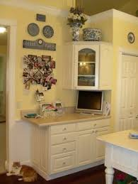 Yellow Country Kitchens French Kitchen White Blue Awesome Inside Decorating Ideas