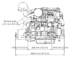 yanmar engine wiring diagram yanmar image wiring yanmar 6by2 260 wiring diagram yanmar auto wiring diagram schematic on yanmar engine wiring diagram