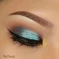 color splash makeup tutorial multicolor looks geek steunk