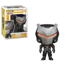 <b>Funko Pop</b> Games Fortnite S1 <b>Omega Vinyl</b> Figure for sale online ...