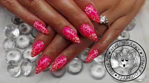 Grazy Summer Paint Barevné Gely Paint Nl Nails Profesional