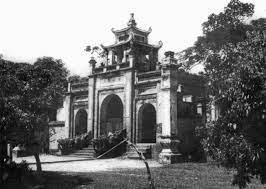 Cổ Loa: Một đô thị quan trọng thời cổ đại - Hội Kiến Trúc Sư Việt Nam